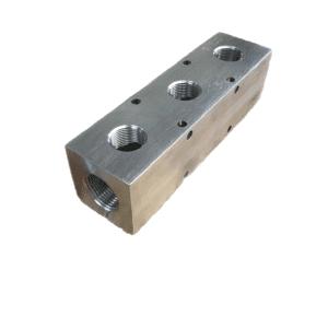 Aluminium Manifold 1 inch